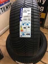All season Tyre 225/40/18 92 Y MICHELIN Cross Climate+