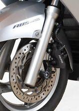 Honda FJS600 Silverwing 2011 R&G Racing Fork Protectors FP0118BK Black