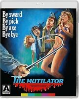 The Mutilator [New Blu-ray] With DVD