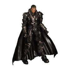 Square Enix DC Man Of Steel General Zod Play Arts Action Figure NEW Collectibles