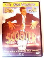 SCOOTER - Martiin SHEEN / Burt YOUNG - dvd zone 2 Très bon état