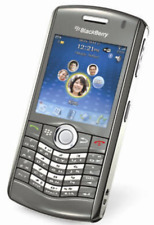 BlackBerry Pearl 8120 - Gray (T-Mobile) Smartphone