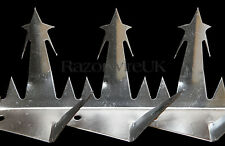 FENCE SPIKE - 1.2m (WS1015) ALTERNATIVE to Razor wire Home Security, Fencing