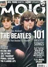 MOJO - July 2006 - The Beatles