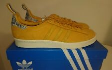 Adidas Campus 80s 44 2/3 neu Gazelle Stan Smith Forest Hills