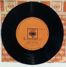 "SIMON & GARFUNKEL - vinyl 7"" -  Bridge Over Troubled Waters"