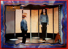 "STAR TREK TOS 50th Anniversary - ""THE CAGE"" - GOLD FOIL Chase Card #65"