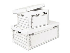 Office Archive Storage Box Heavy Duty (10 boxes) £2.99 each