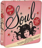 Various Artists-The Birth of Soul (UK IMPORT) CD (Tin Case) NEW