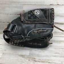 "Franklin PRO FLEX Hybrid Baseball Glove 4113 12.5"" RHT Full Grain Leather ⚾️⚾️2C"