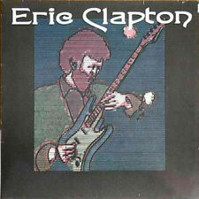 Eric Clapton The Guitar World CD