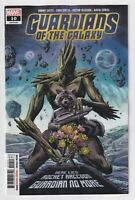 GUARDIANS OF THE GALAXY #10 MARVEL comics NM 2019 Donny Cates