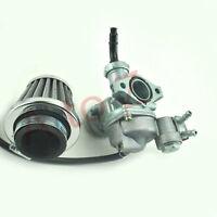 Carburetor Carb & Air Filter Fits Honda 3 Wheeler ATC 110 ATC110 1979-1985  E4