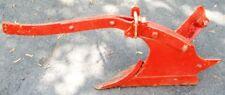 Antique Steel Horse Drawn Plow  W.E.P. Co. Greenwich, N.Y. Rough & Ready 4S