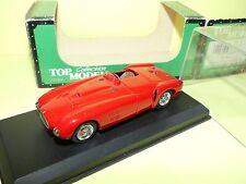 FERRARI 375 CUNNINGAM 1954 Rouge TOP MODEL TMC089 1:43