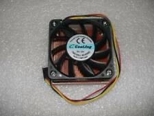CoolJag 1HE Server Kühler Sockel rPGA988 (BUF-A4 JAC3D02C)
