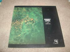 Hubert Laws The Rite Of Spring CTI LP 1971 Ron Carter Bob James