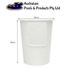 Astral Hurlcon Pump Basket BX P300 P600 Viron Genuine Pool Spa