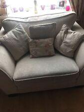 DFS Cuddle Chair Sofas