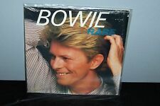 1983 David Bowie - Rare LP Comp German Pressing EX/VG+ RCA – PL 89001 Black Lab