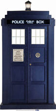 DOCTOR WHO THE TARDIS (2/3 Lifesize) sagoma di cartone