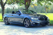 2016 BMW 4-Series 435i