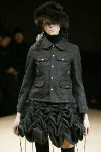 Junya Watanabe Comme des Garcons GORE TEX Windstopper Jacket Size S Japan