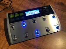 TC Helicon VOICELIVE 3 -- hardly used -- 99p NO RESERVE