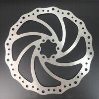 Cycling MTB Disc Brake Front & Rear Disc 140/160/180/203mm Rotor Bicycle Brake