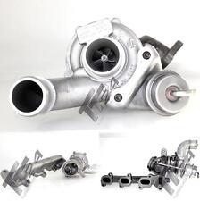 Turbolader # SMART ForFour # 1,5 CDi 50KW 70KW - OM639 VV15 A6390900980 # TT24