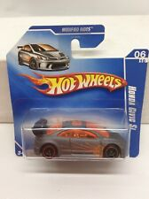 Hot Wheels Honda Civic SI Modified Rides MOC