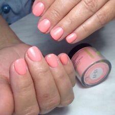 SNS #233 PRETTY IN PINK Signature Nail Systems Nail Dipping Powder Prebonded NEW
