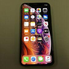 Apple iPhone XS - 64GB - Gold (Verizon) (Read Description) AO8804