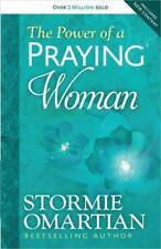 The Power of a Praying® Woman by Stormie Omartian (2014, Paperback) BRAND NEW