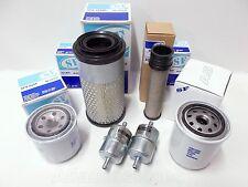 Filter Kit for Kubota F2880