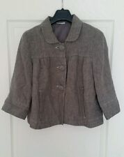 YESSICA Veste gris taille 42