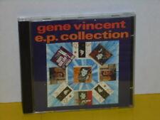 CD - GENE VINCENT - E.P. COLLECTION