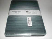 New listing Frosted Matte Hard Silicone Case For Macbook Pro 13� – Used