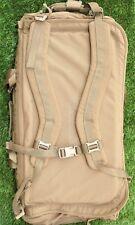 2 Shoulder Straps for USMC Force Protector Gear Deployer 65 or 75 Deployment Bag