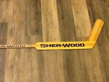 "Sher-wood 5030 Wood Goal Stick 21"""