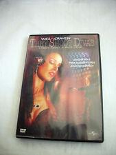 Wes Craven - They Shoot Divas DVD FILM Collezione