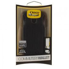 OtterBox Commuter Wallet Case Fits Samsung Galaxy S4 - Black