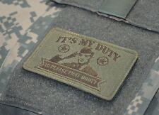 NATO ISAF KILLER ELITE SEAL RECON ODA SAS JTF2 KSK  VELCRO كافر SSI: BEE-OTCH
