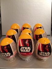 Special Offer! 12 x Disney Star Wars Super Surprise Eggs Party Bag Filler Loot