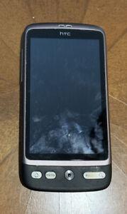HTC Black (U.S. Cellular) Smartphone