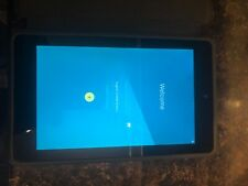 Asus Nexus 7 Boxed (1st Generation) - 16GB - WiFi - 1B060A with Genuine Case