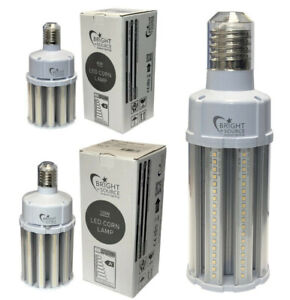 LED Corn Light - Replaces Metal Halide HQI / SON-T SON-E for Warehouse / Factory