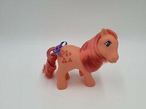 My little Pony / Mein kleines Pony / G1 / Cherries Jubilee / Italy