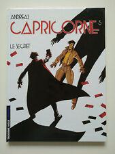 RE 2001 (très bel état) - Capricorne 5 (le secret) - Andreas - Lombard