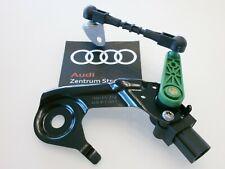 Original Audi - A6,A7,A8 Niveausensor Leuchtweite Luftfederung links 4H0941309C